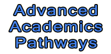 Advanced Academics Pathways