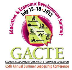 65th Annual GACTE Presentations