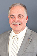 Photo of State School Superintendent Richard Woods