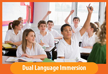 Image button: Dual Language Immersion