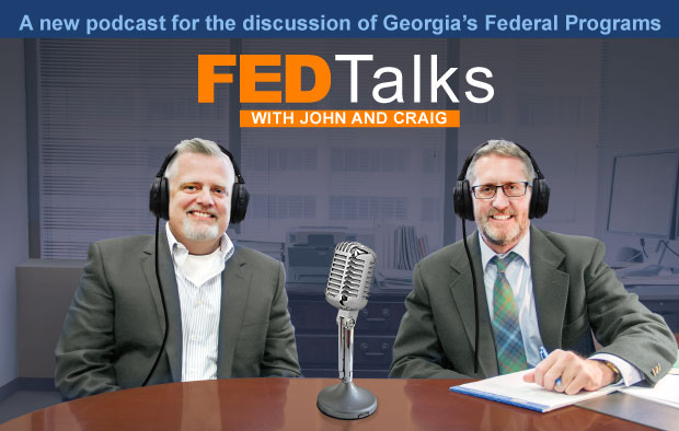Fed Talks with John and Craig